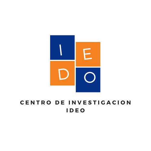 Centro IDESO Logo